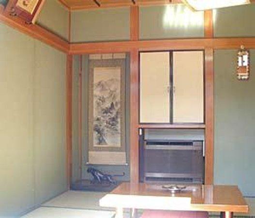 Kumano Ryokan