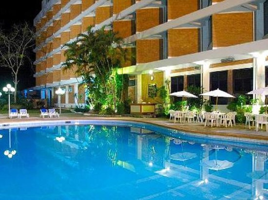 Photo of Chiang Rai Inn Hotel