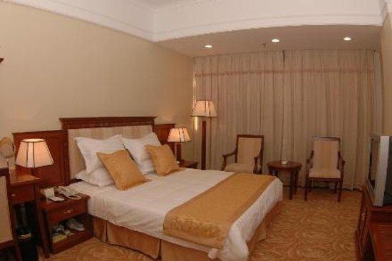 Photo of Yishan Hotel Fuzhou