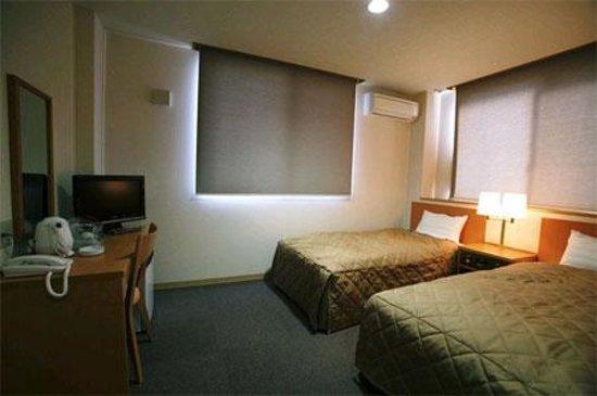 Photo of Hotel Ikoi Tenri