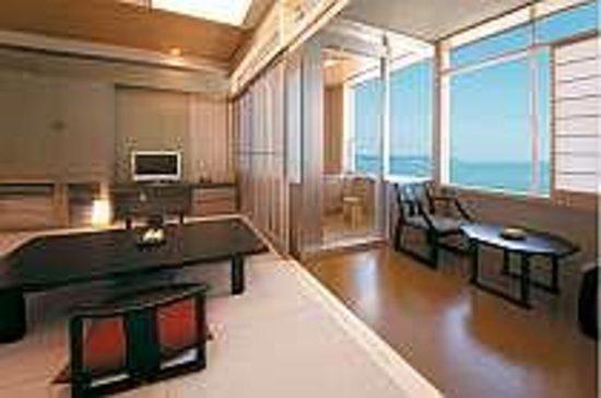 Kamogawa Universe Hotel