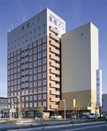 Toyoko Inn Chiba Minatoekimae