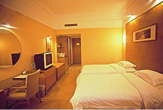 Yangtze Business Hotel