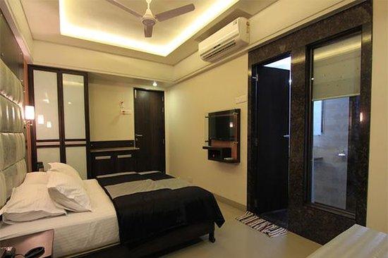 Photo of Hotel Poonam Mahabaleshwar