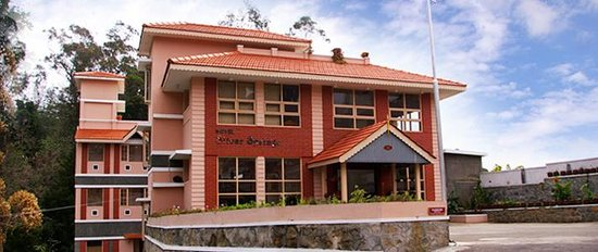 Photo of Hotel Silver Springs Kodaikanal