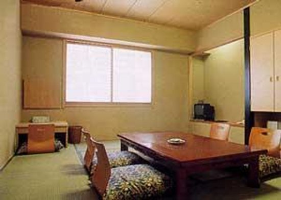 Photo of Hotel Inaho Imizu