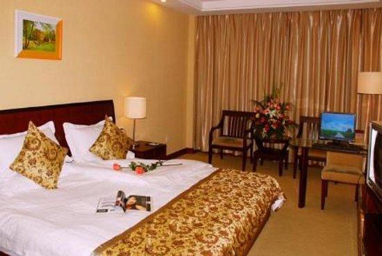 Photo of Mingshi Hotel Zhuji
