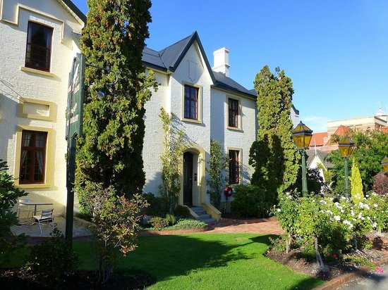 Quality Hotel Colonial Launceston: Colonial Launceston