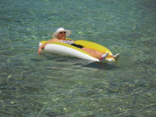 Coral Cove Resort : relaxing