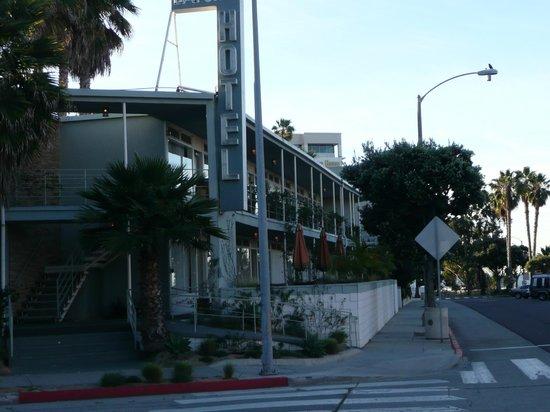Bayside Hotel: 2
