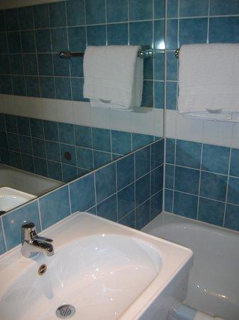 Elite Hotel Stockholm Plaza: Sink