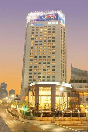 Quanji Hotel Zhengzhou Huayuan Road