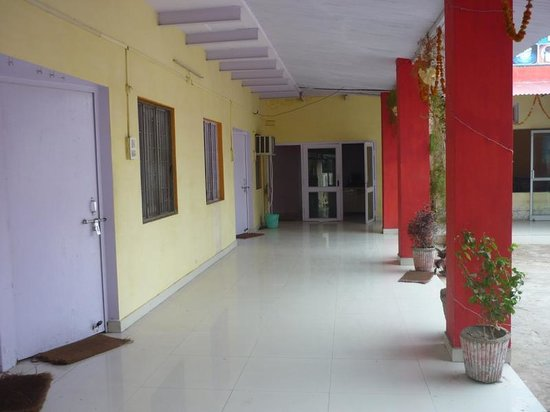 Hotel Vrandavan