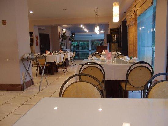 Fu Qing Hotel