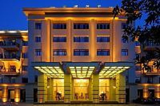 Shuchang Hotel