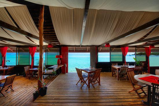 Matira Beach Restaurant Bora Bora Restaurant Reviews Phone Number Amp Photos Tripadvisor