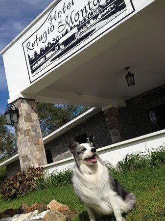 Hotel Refugio de Montana: La familia puede viajar completa y sentirse en casa en Refugio de la Montaña