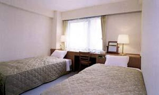 Photo of Business Hotel Mercury Higashimurayama