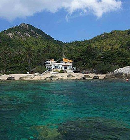Black Tip Diving & Water Sports IDC Resort Foto