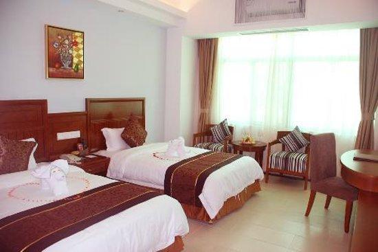 Photo of Orient Holiday Hotel Jixi