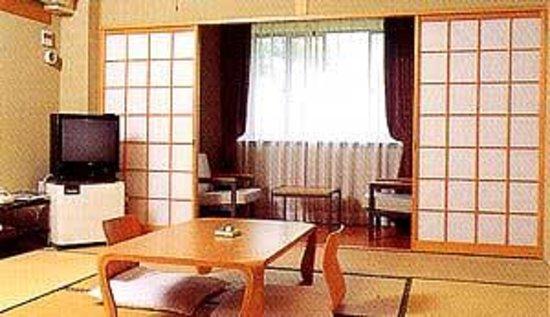 Photo of Green Park Hotel Kitaibaraki