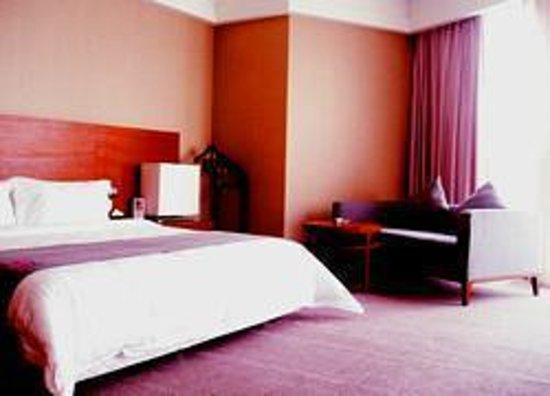 Photo of Golden Dragon Club Hotel Dongguan