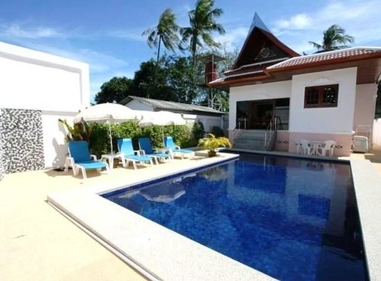 Majestic Villas Phuket
