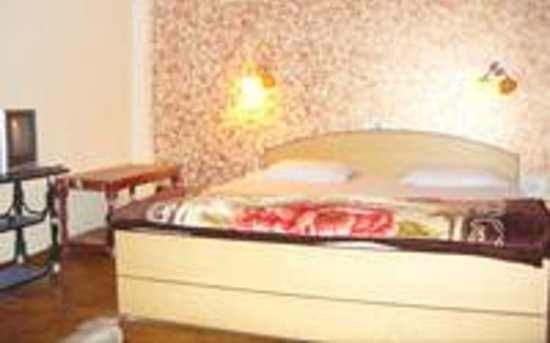 Hotel Shree Mata Sadan