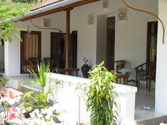 Bilde fra Karangsari Guest House