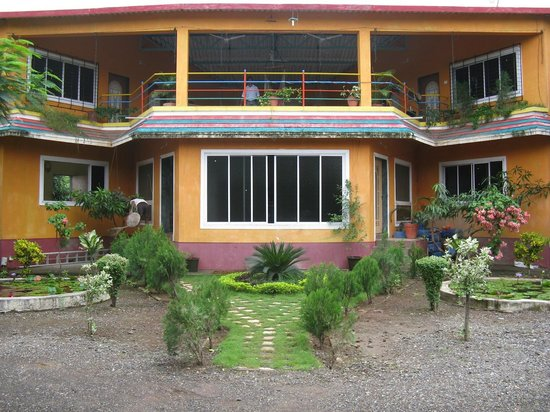One Of The Best Resort Near Vasai Review Of Nandanvan Resort Khanivade Tripadvisor