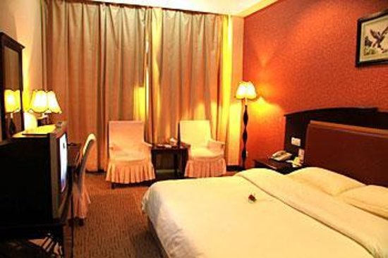 Changde Holiday Hotel Photo