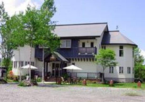 The Regent House