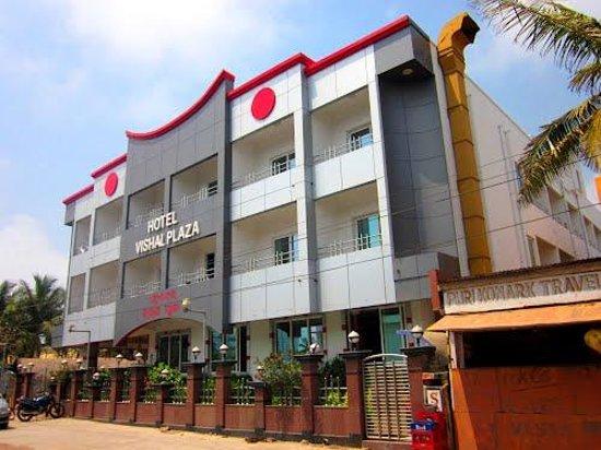 Hotel Vishal Plaza