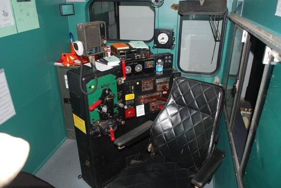 Paducah, KY: Simulator