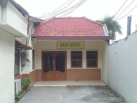 Photo of Djody Hostel & Hotel Jakarta