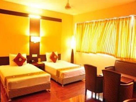 Photo of Astoria Hotel Kolkata (Calcutta)