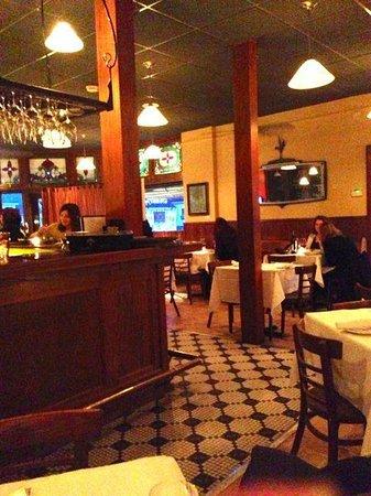Tenuta S Italian Restaurant Dinner 2