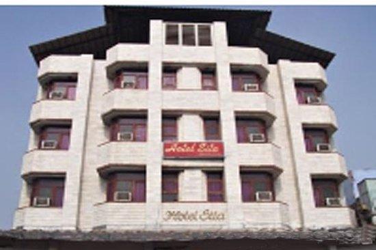 Hotel Sita Photo