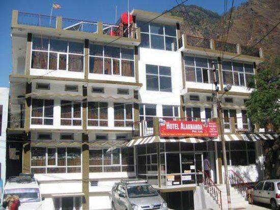 Photo of Hotel Alaknanda Haridwar
