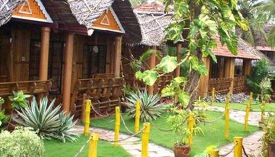 Puthooram Ayurvedic Beach Resort