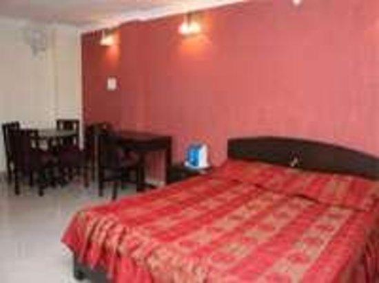 Berhampore Lodge