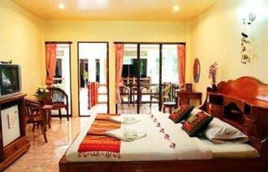 Photo of Radisson Resort & Spa Krabi Ko Sriboya