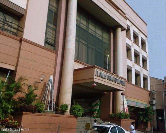 Hotels Near Sm Iloilo