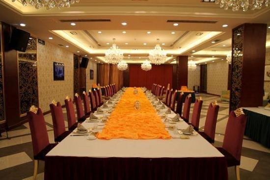 라이양 홍다 룽먼 호텔