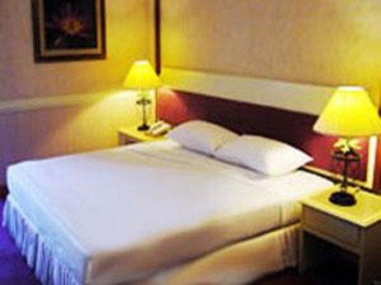 Photo of Royal Pacific Hotel Bangkok