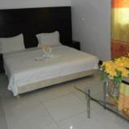 Asia Novotel Hotel