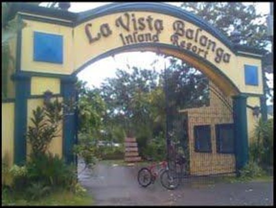 La Vista Balanga Inland Resort