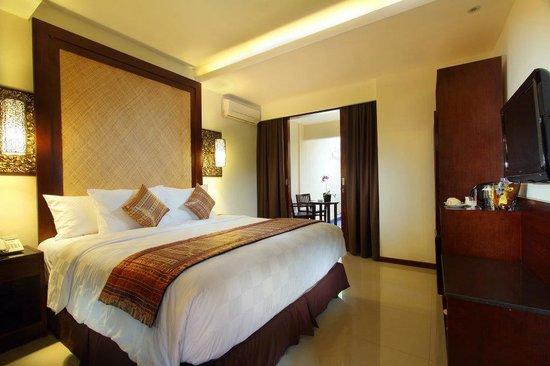 Hotel Mentari Batu