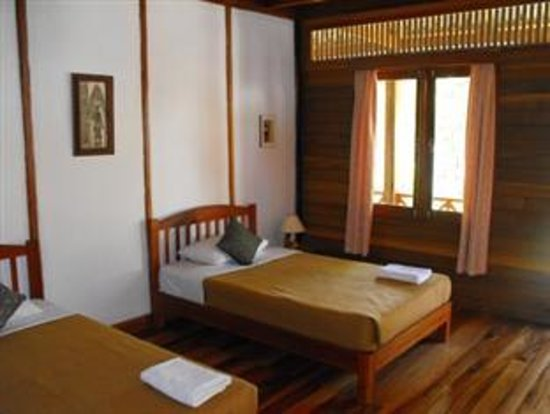 Photo of Tadlo Lodge Pakse