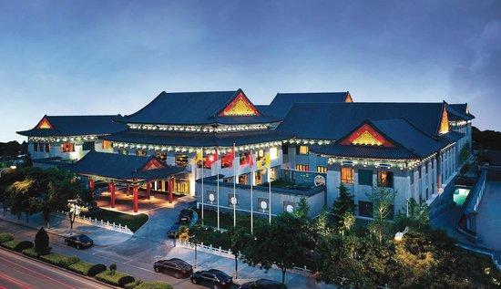 The Hongkong Jockey Club(Beijing)